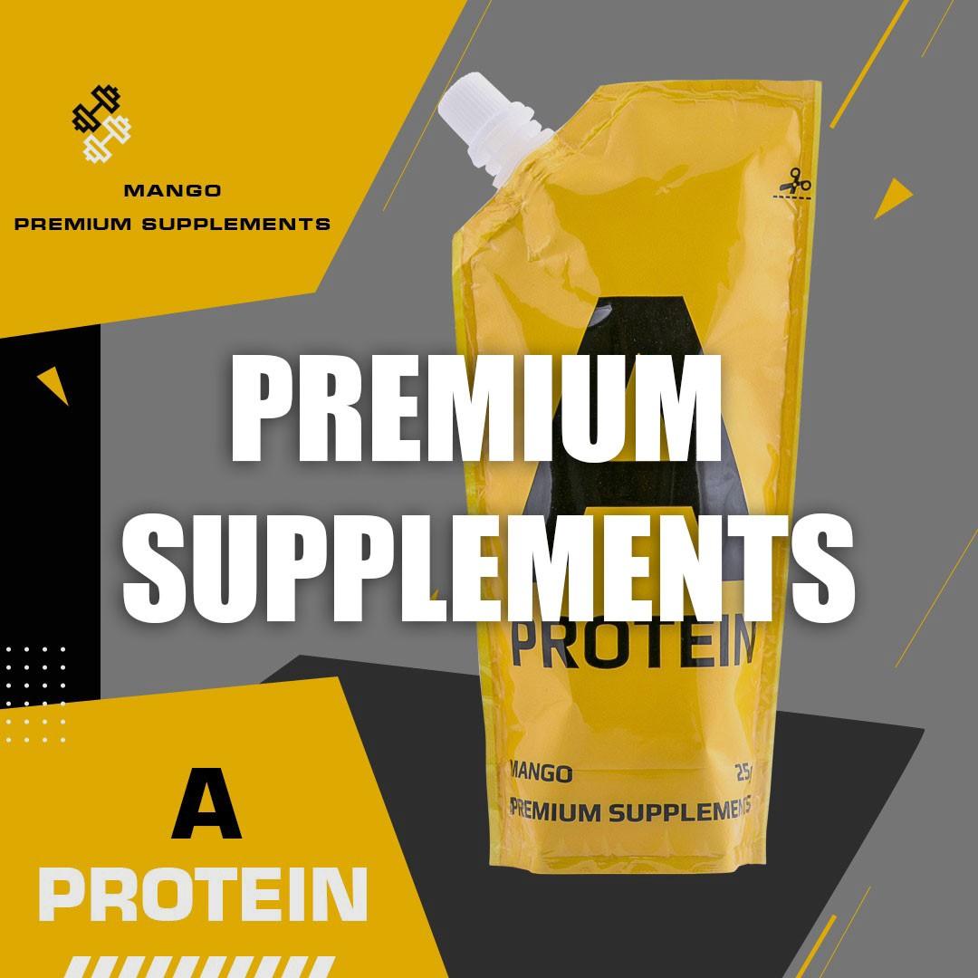 premium supplements