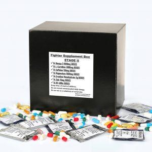 Personal Box, с подбрани добавки - Level 2: